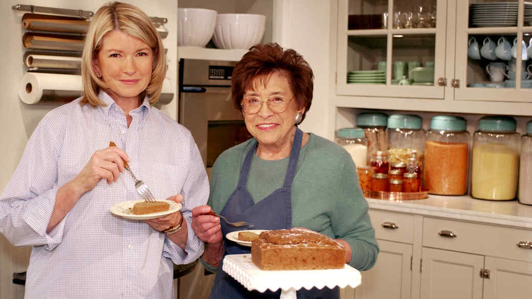 Celebrating Mom: Lessons on Living with Flavor and Style