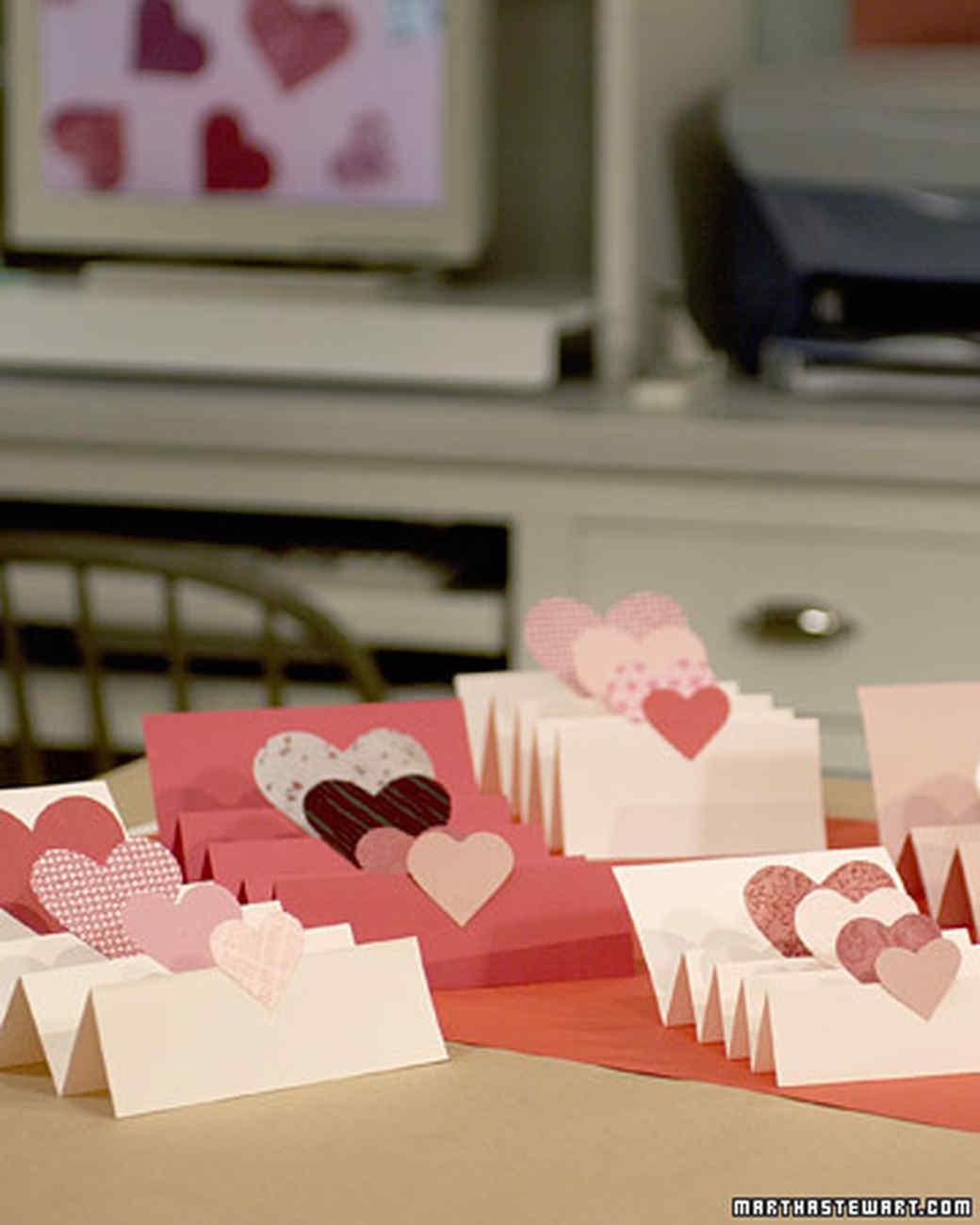 Accordion Valentine