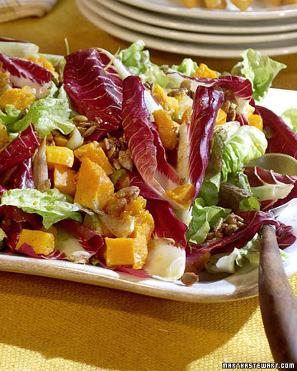 Decomposed Salad