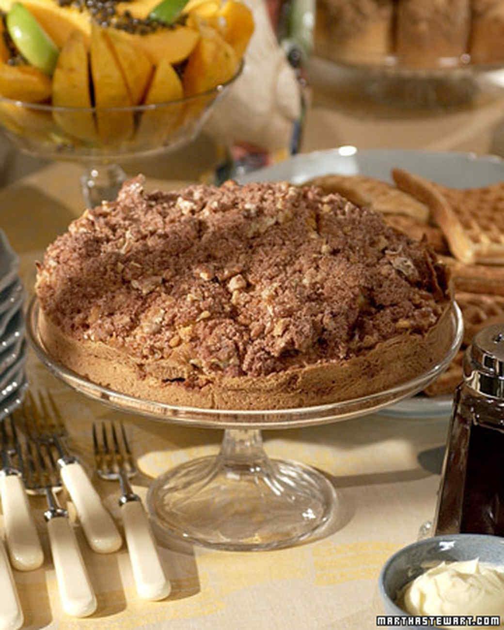 Martha stewart ice cream cake recipes