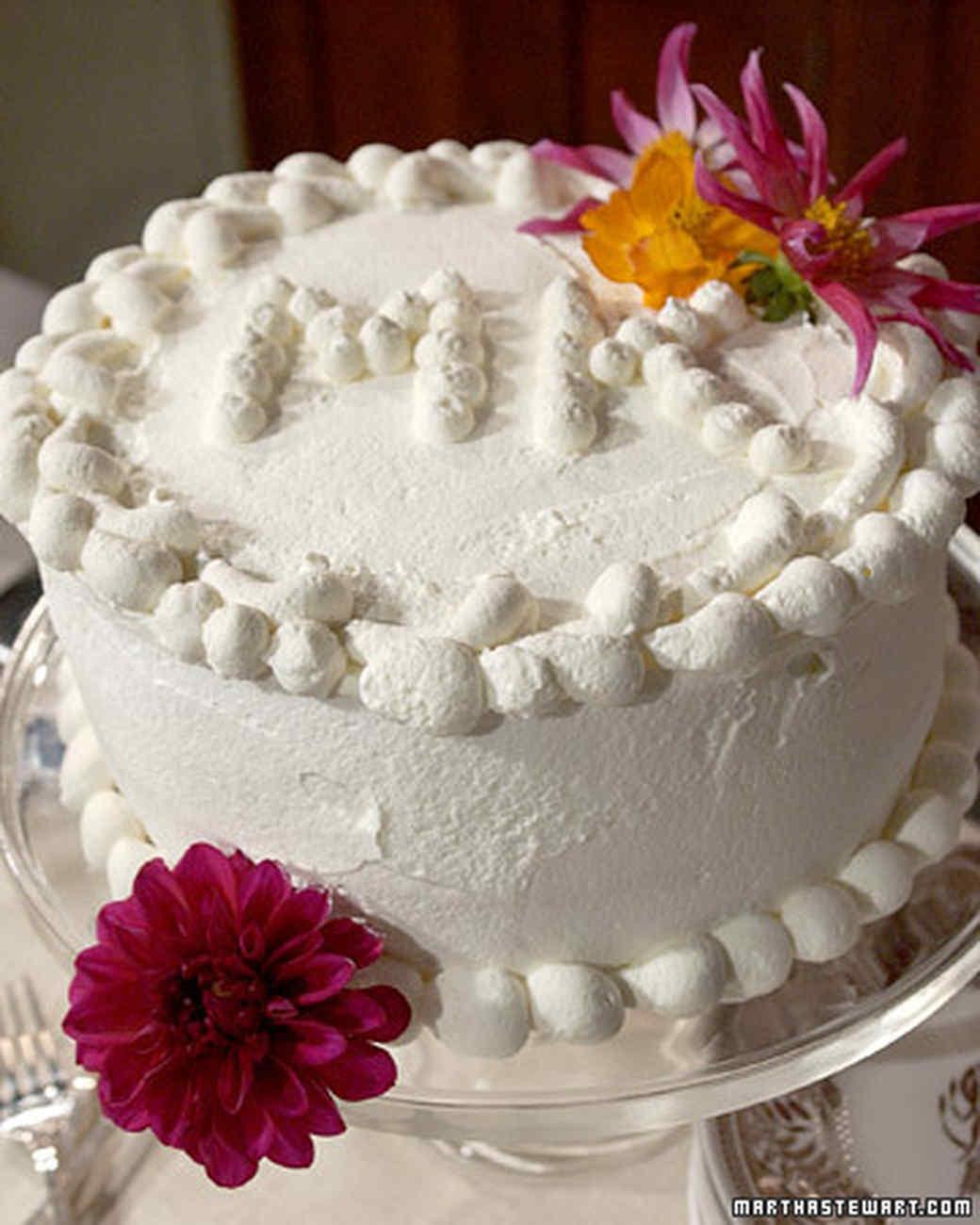 Zuppa Inglese Cake