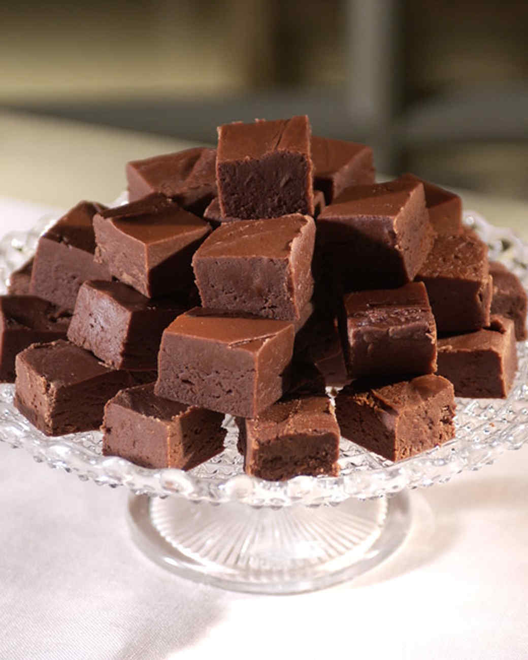 Fudge Recipes Martha Stewart