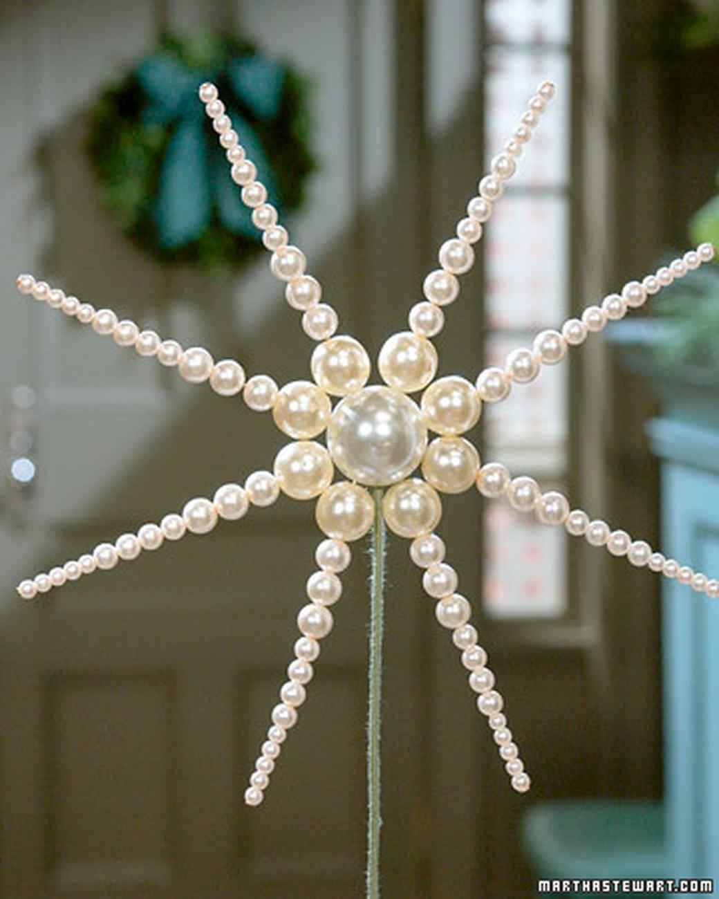 Martha Stewart Christmas Tree Topper: 10 DIY Tree Toppers For Christmas