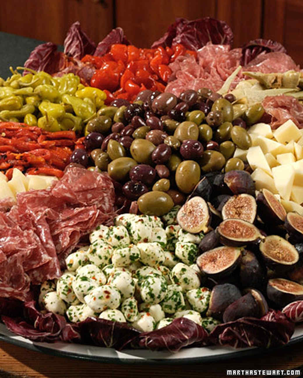 Antipasto Recipe Martha Stewart