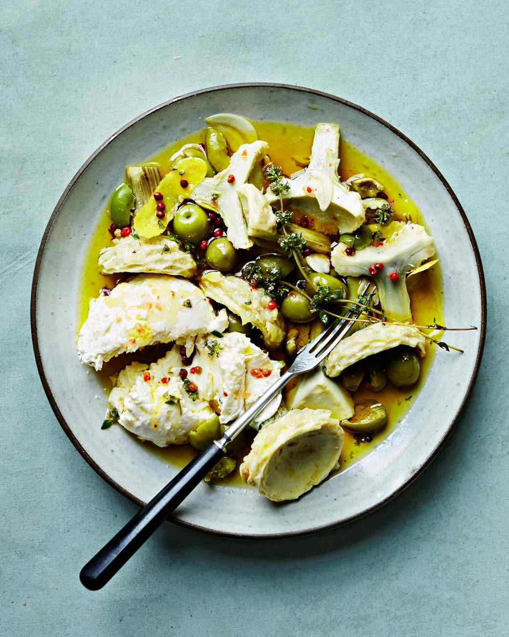 Seven Fresh Spring Recipes Inspired by the Farmers' Market