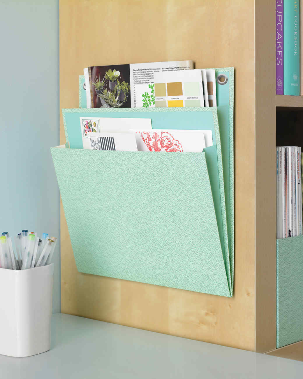 Martha Stewart Home Office With Avery Exclusively At Staples | Martha  Stewart