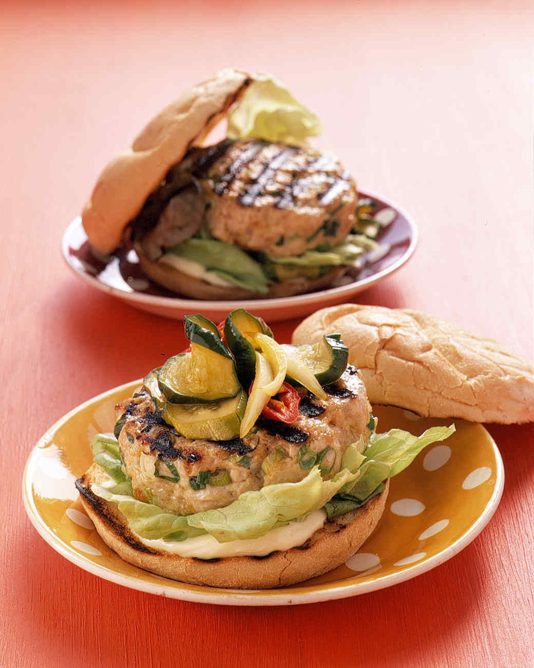 Our Favorite Turkey Burger