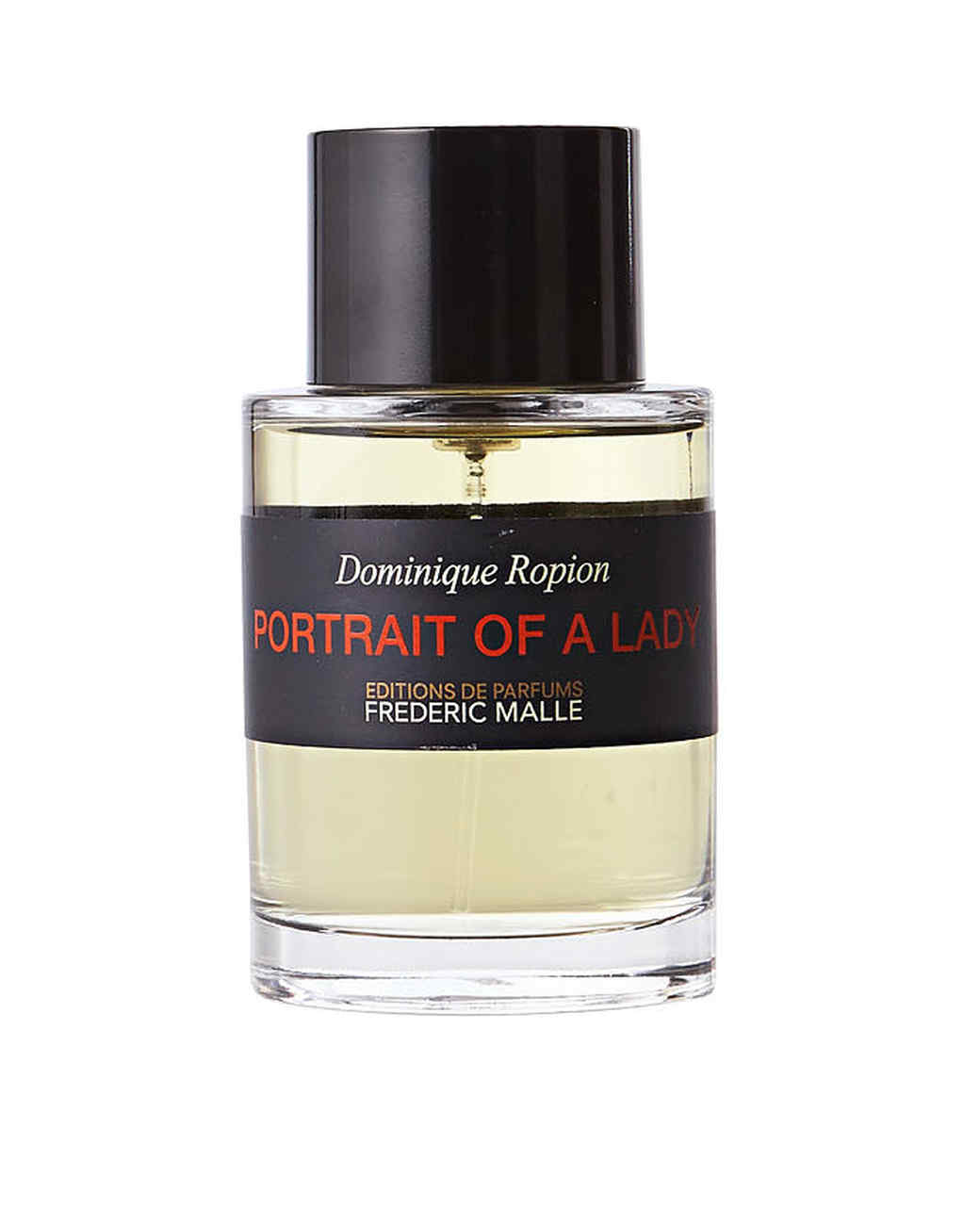 Portrait of a Lady by Frederic Malle scent
