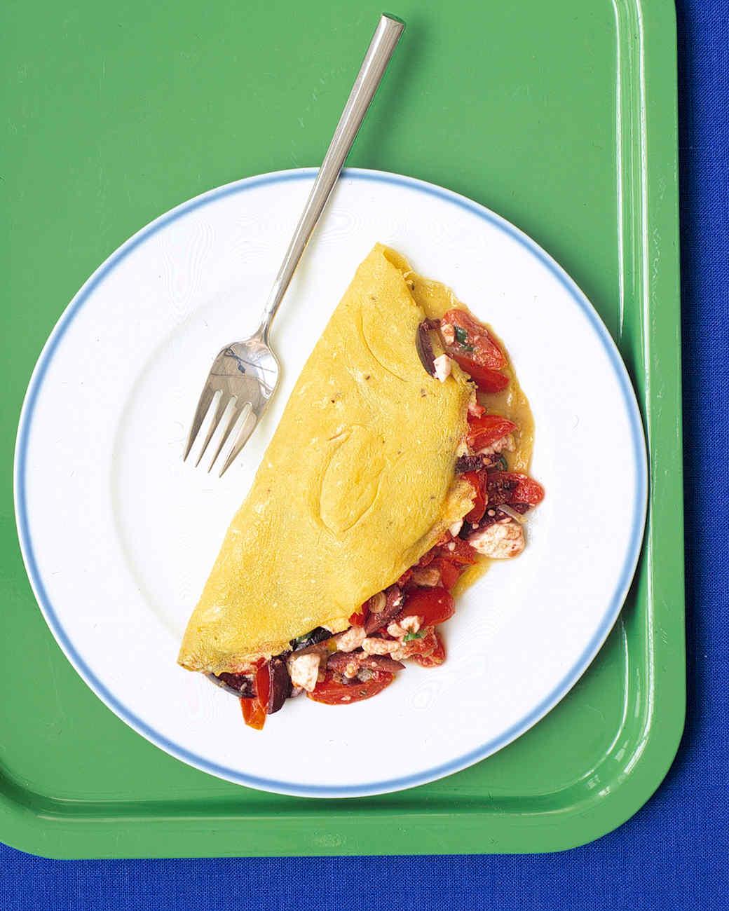 Easy Omelet Recipes