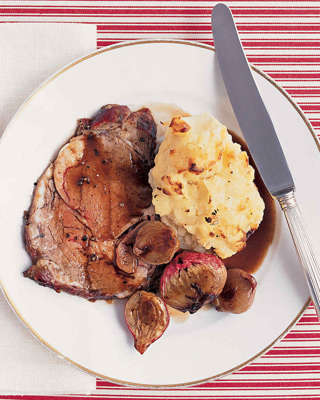 Holiday Roast Beef Recipes | Martha Stewart