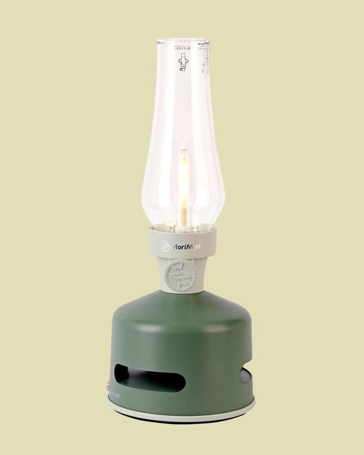 Keen Hsu LED Lantern speaker
