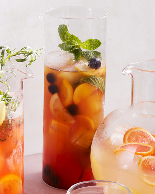 Festive Fourth of July Drinks for Any Crowd