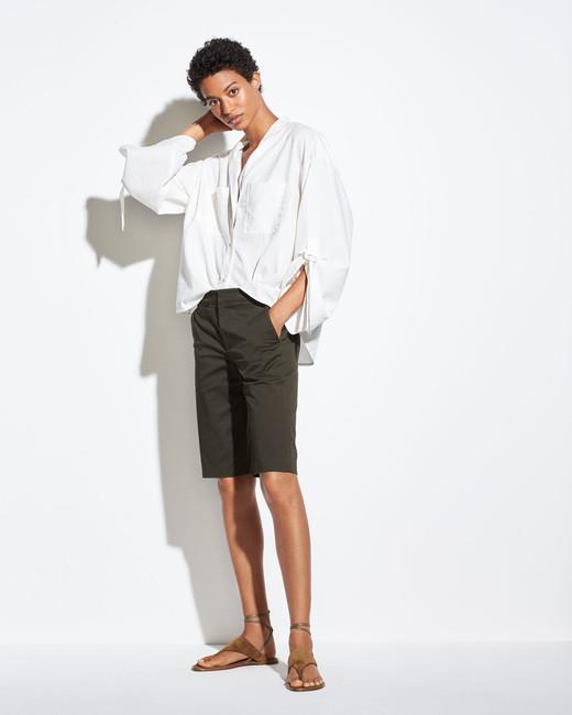 Vince Colin Pocket Bermuda Shorts
