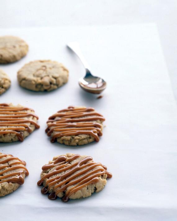 Aunt Mary Dillon's Praline Cookies