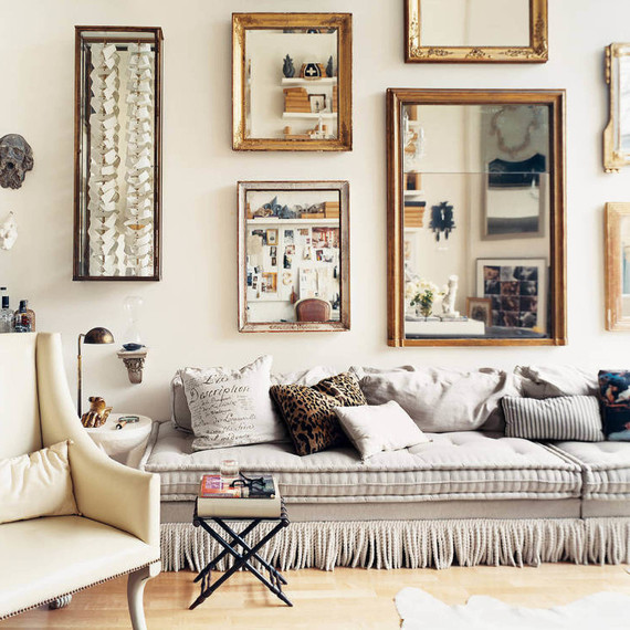 These Decor Trends Will Be Big in 2019