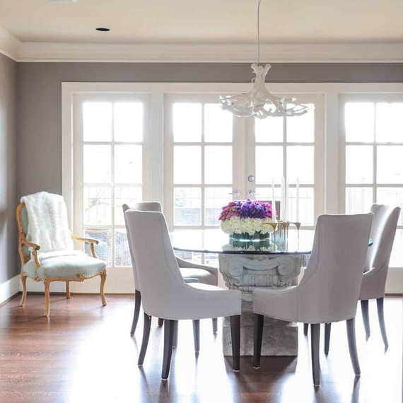 Dining Room Paint Schemes: 6 Dining Room Paint Colors We Absolutely Love