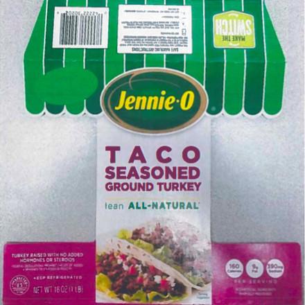 jennieo-turkey-recall