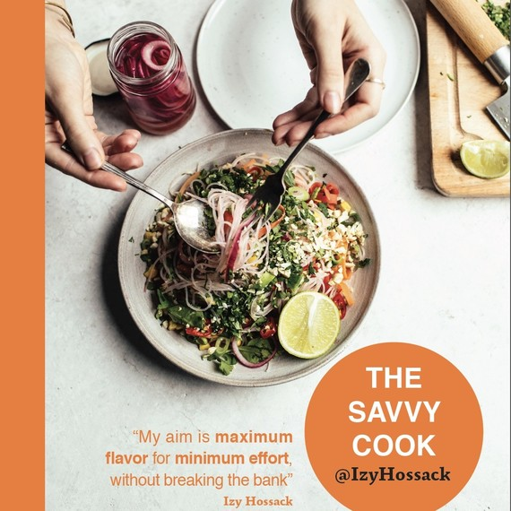 savvy-cook-book