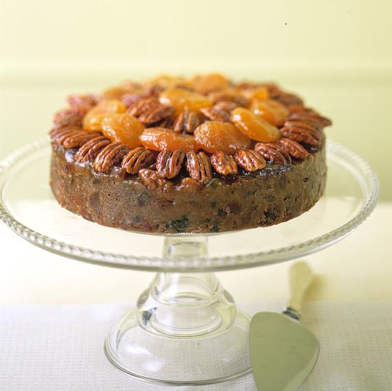 Moist Fruit Cake Recipe For Weddings
