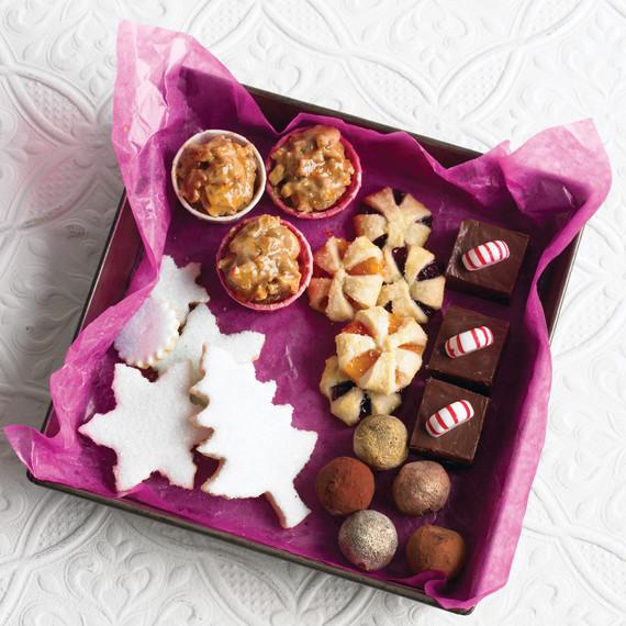 Christmas Ideas Handbook | Martha Stewart