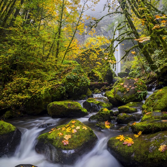 GettyImages_River_Gorge2