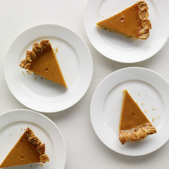 Should You Use Canned Pumpkin or Fresh for Pie?