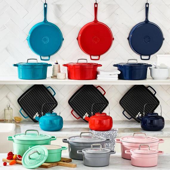 macys spring collection pots pans dinnerware