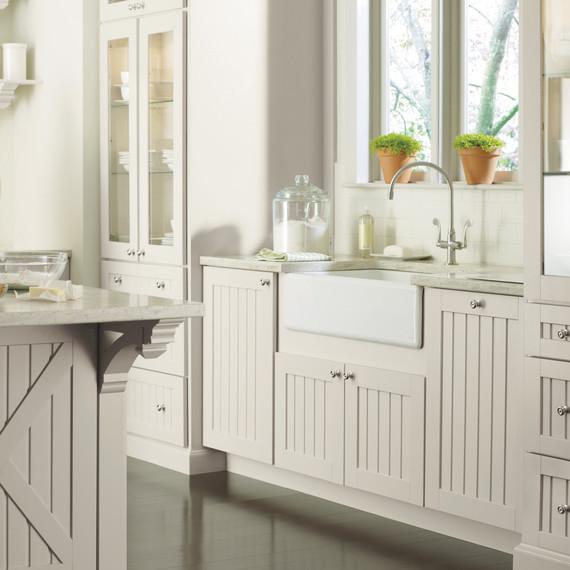 how to properly care for your kitchen cabinets martha stewart rh marthastewart com Shelf Lining for Kitchen Cabinets Best Shelf Lining Paper
