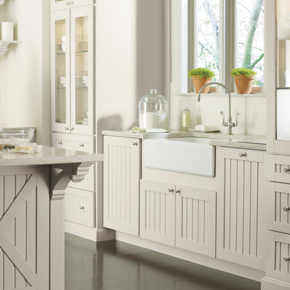Spruce Up Your Kitchen With These Cabinet Door Styles: How To Properly Care For Your Kitchen Cabinets