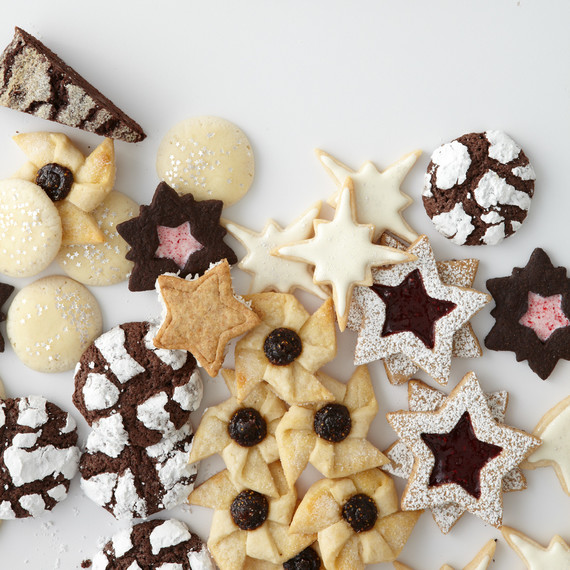 How Cookies Came To Be The Ultimate Christmas Treat Martha Stewart