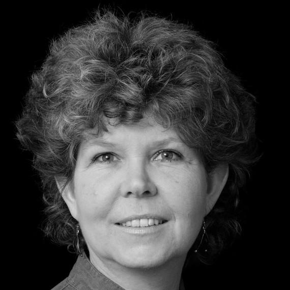 Leslie Scott, creator of Jenga.