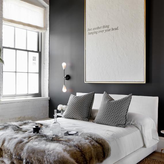 Not-Boring Neutral Bedroom Color Schemes