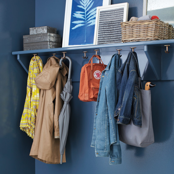 7 Tips for Organizing Your Most Clutter-Prone Spots