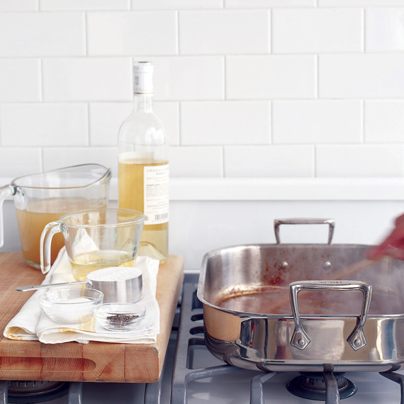 Cooking with Wine: What You Should Know for the Most Delicious Results