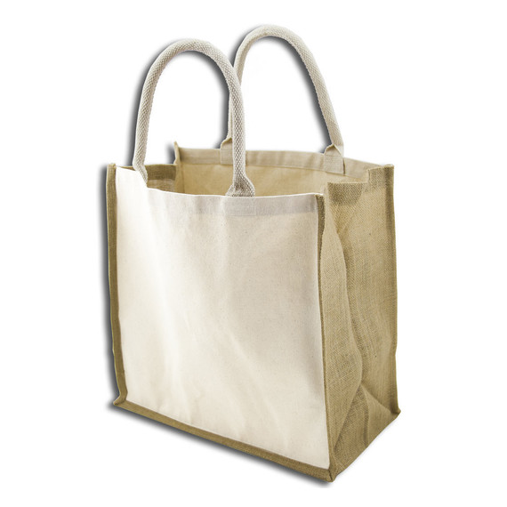 simple ecology tote