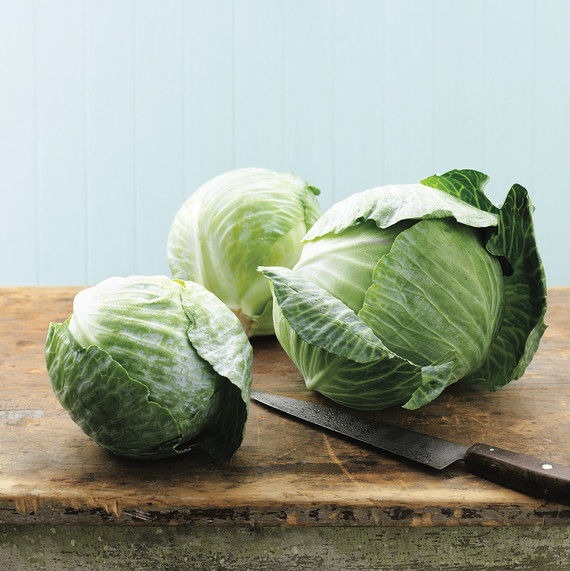 Seasonal Produce Guide: What to Buy in December