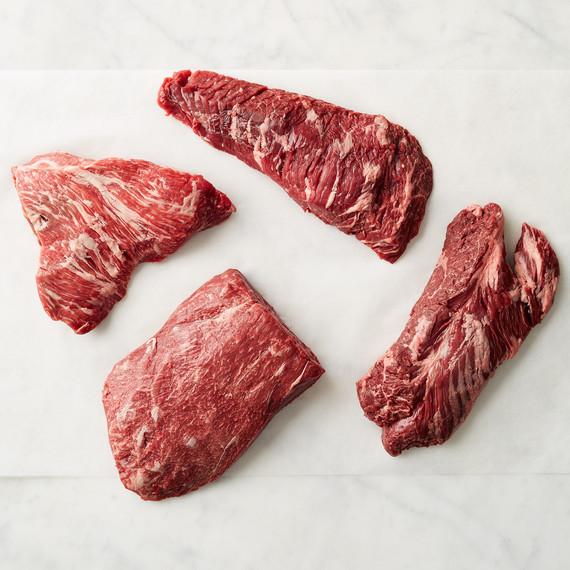 budget steak