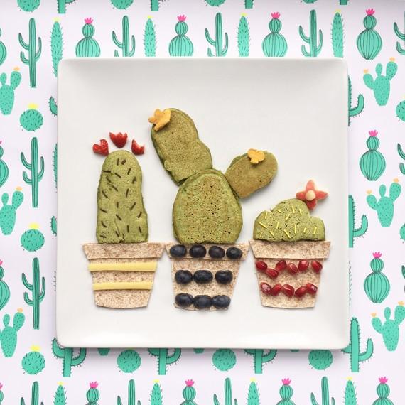 cute-pancakes-cactus