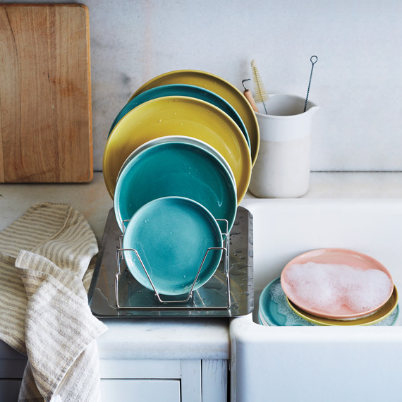 The Test Kitchen's Number One Secret for Washing Dirty Dishes with Ease