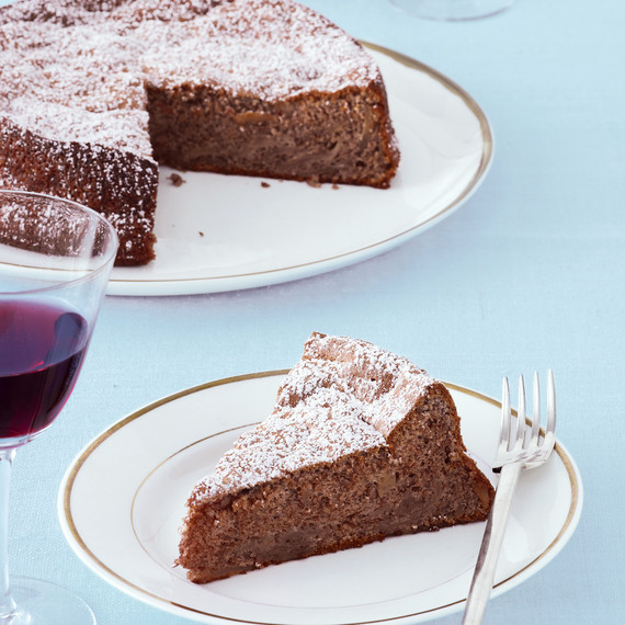 Recipes matzo cake meal