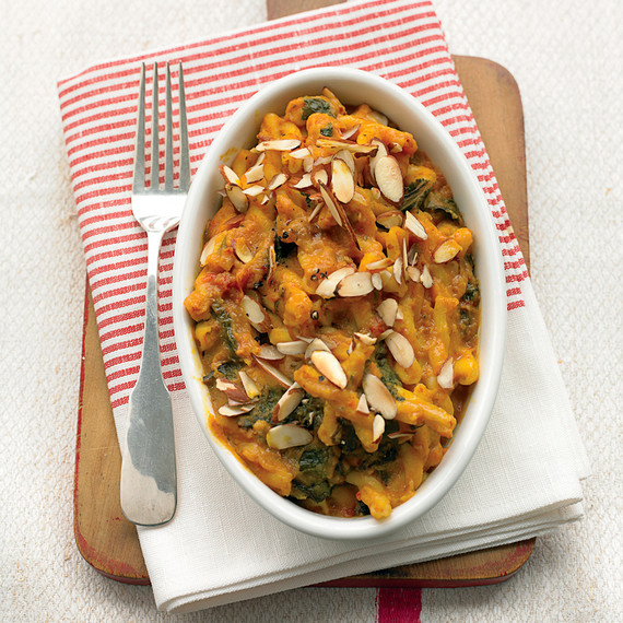 Starring Creamy Chicken, Baked Pasta, and Other Dinner Favorites