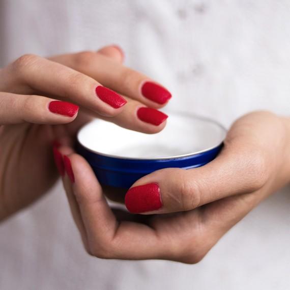 dry skin reasons fingernails lotion