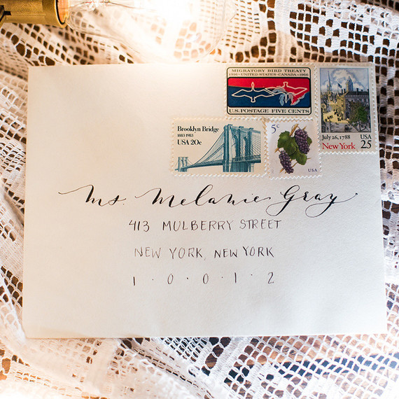 elisa new years eve party invite