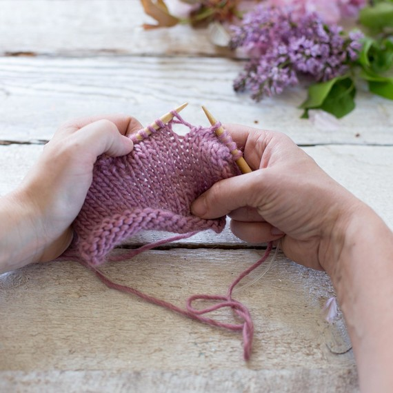 4 Common Knitting Mistakes and How to Fix Them Quickly | Martha Stewart