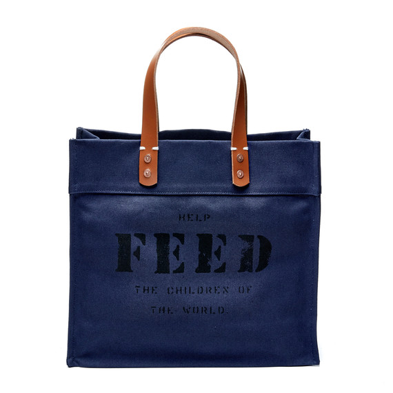 feed market tote