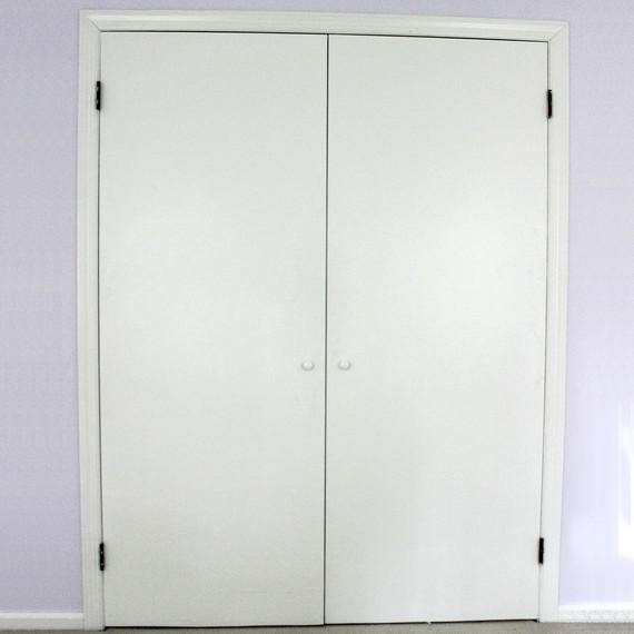 flat-door-before-0915.jpg (skyword187312) & The Magic of Molding: An Easy DIY to Transform Your Boring Flat ...