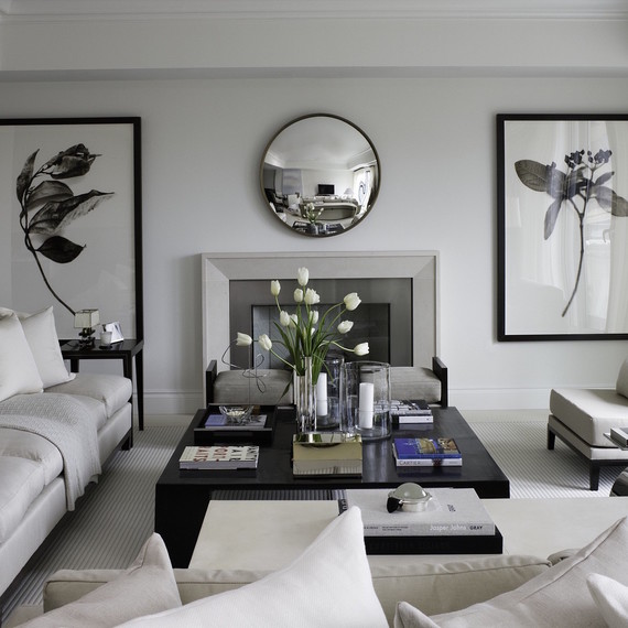 7 living room color ideas that warm up your space martha stewart