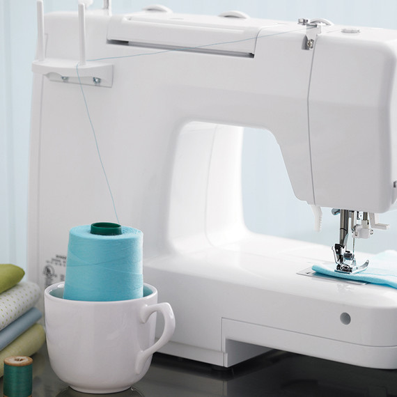 40 Common Sewing Machine Problems And How To Fix Them Martha Stewart Interesting Brother Sewing Machine Needle Holder Fell Off