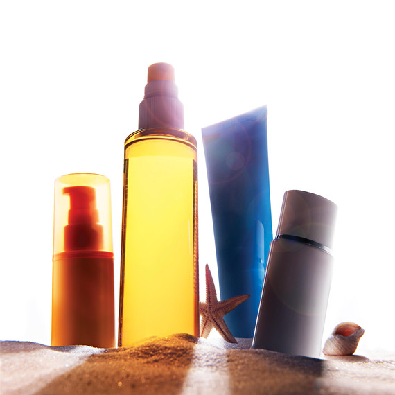 A New Proposal from the FDA Could Change Sunscreen Safety Regulations