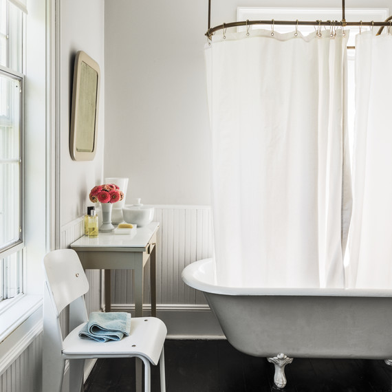 Popular Bathroom Colors: These Are The Most Popular Bathroom Paint Colors For 2019